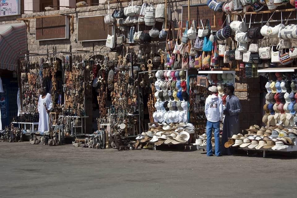 Mercadillos de España: Atractivos Turísticos Muy Populares
