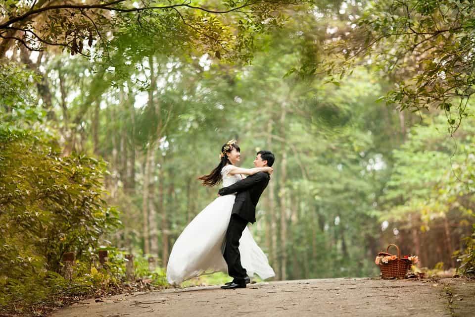 Tipos y empresas de organización de eventos para bodas