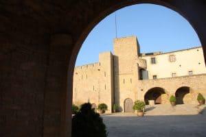 castillo Oller