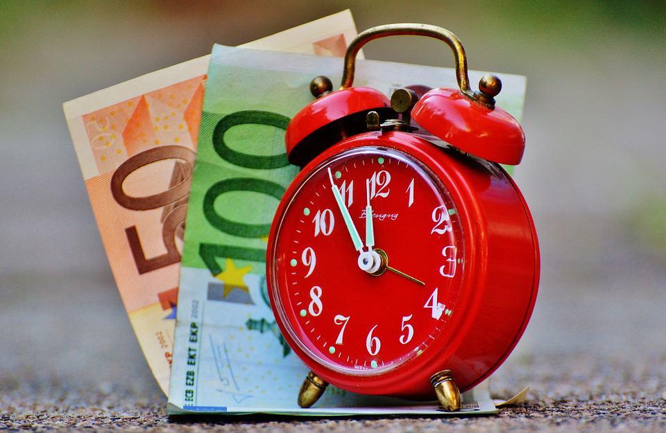 Ventajas de solicitar dinero rápido