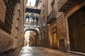 gotico barcelona