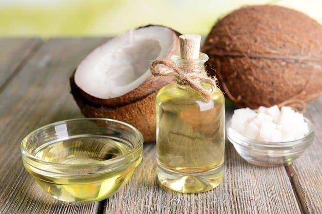 Ácido caprilico para eliminar sustancias nocivas en nuestro cuerpo