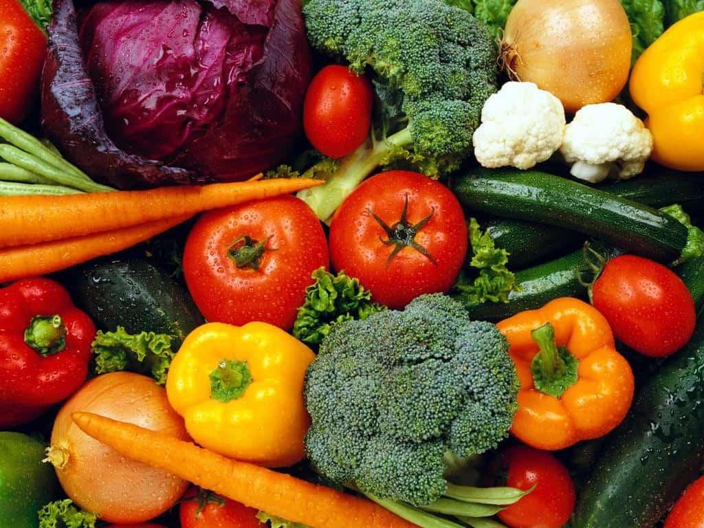 Agregar verduras en los almuerzos de los niños para mejorar su salud