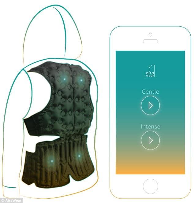 5 diferentes tecnologías que están mejorando las prácticas del masaje en Barcelona
