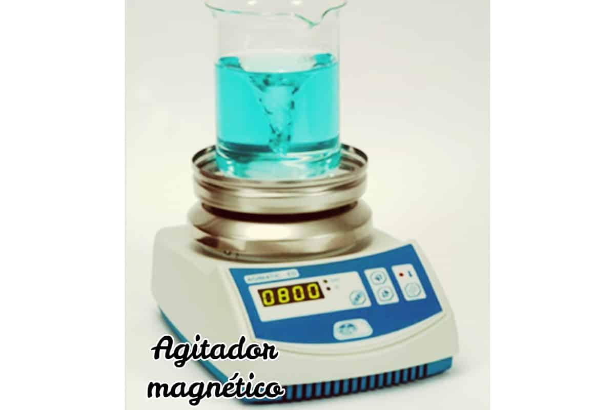 Agitadores de laboratorio, usos en la salud