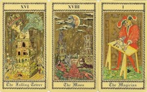 tarot-medieval