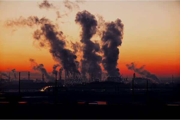 De qué tratan los siniestros medioambientales
