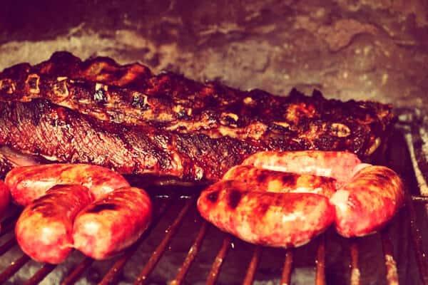 carne de res angus