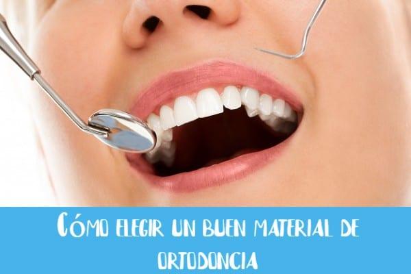 Los mejores productos de ortodoncia