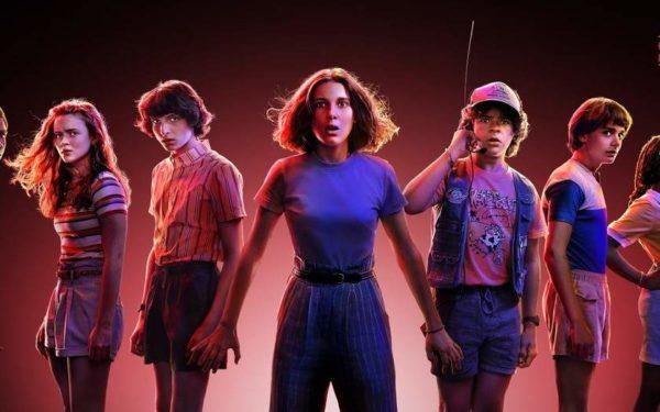 Mejores series de Netflix para adolescentes
