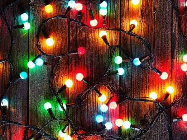 Mejoras formas de celebrar en casa las navidades